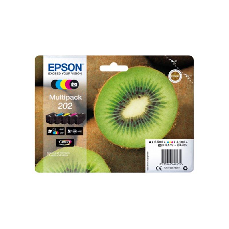 Brother TZe253 Cinta Laminada Generica de Etiquetas - Texto azul sobre fondo blanco - Ancho 24mm x 8 metros
