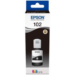 Brother TZe551 Cinta Laminada Generica de Etiquetas - Texto negro sobre fondo azul - Ancho 24mm x 8 metros