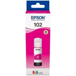 Brother TZe561 Cinta Laminada Generica de Etiquetas - Texto negro sobre fondo azul - Ancho 36mm x 8 metros
