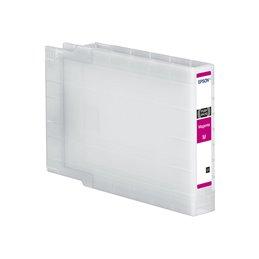 Brother TZeFA3 Cinta Textil Generica de Etiquetas - Texto azul sobre fondo blanco - Ancho 12mm x 3 metros