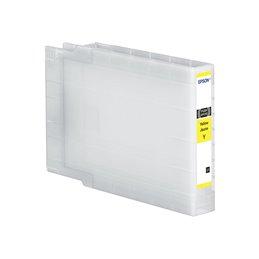 Brother TZeFA4 Cinta Textil Generica de Etiquetas - Texto azul sobre fondo blanco - Ancho 18mm x 3 metros