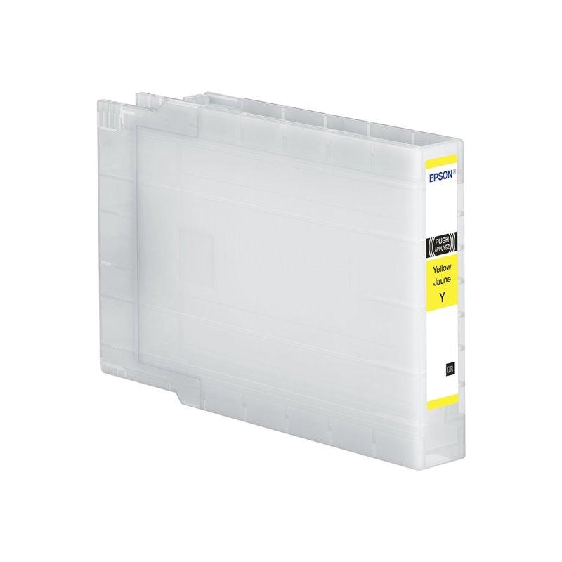 Brother DK11218 - Etiquetas Genericas Precortadas Circulares - 24 mm de Diametro - 1000 Unidades - Texto negro sobre fondo blanc