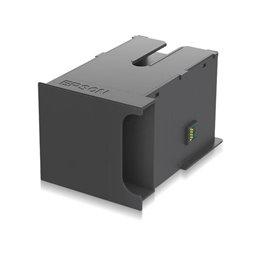 Brother DK11221 - Etiquetas Genericas Precortadas Cuadradas - 23x23 mm - 1000 Unidades - Texto negro sobre fondo blanco