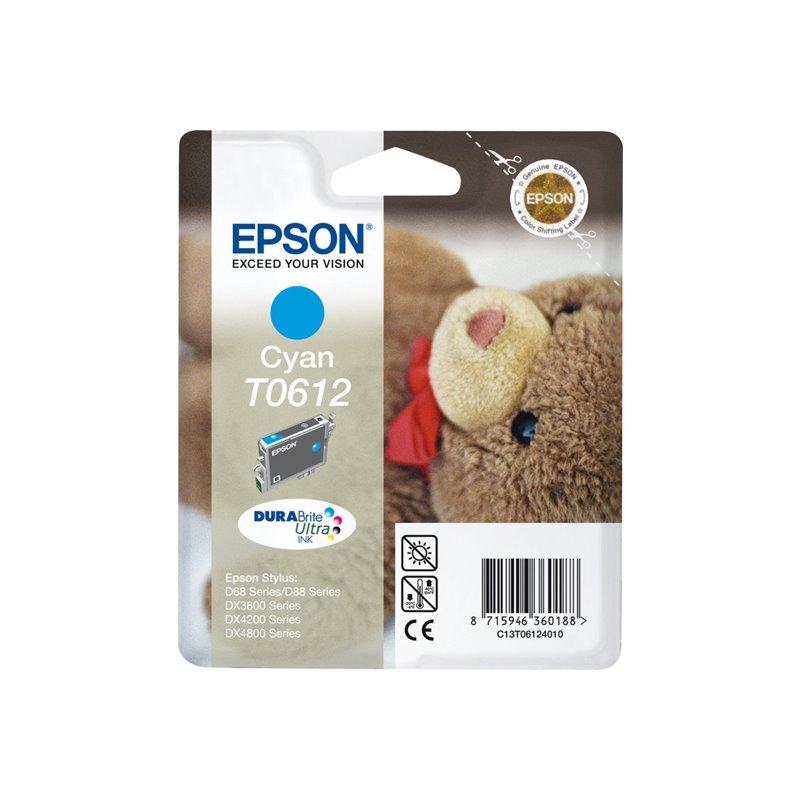 Brother DK22606 - Etiquetas Genericas de Tamaño personalizado - Ancho 62mm x 15,24 metros - Texto negro sobre fondo amarillo