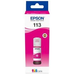 Brother DK22251 - Etiquetas Originales de Tamaño personalizado - Ancho 62mm x 15,24 metros - Texto rojo y negro sobre fondo blan