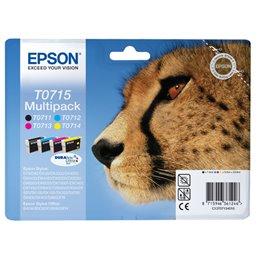 BULK - Canon CLI521 Negro Cartucho de Tinta Generico - Reemplaza 2933B001