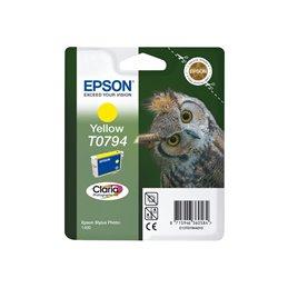 BULK - Canon CLI526 Negro Cartucho de Tinta Generico - Reemplaza 4540B001
