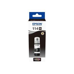 BULK - Canon CLI551XL Negro Cartucho de Tinta Generico - Reemplaza 6443B001/6508B001