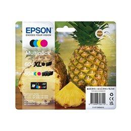Canon CL541XL Color Cartucho de Tinta Remanufacturado - Muestra Nivel de Tinta - Reemplaza 5226B005/5227B005