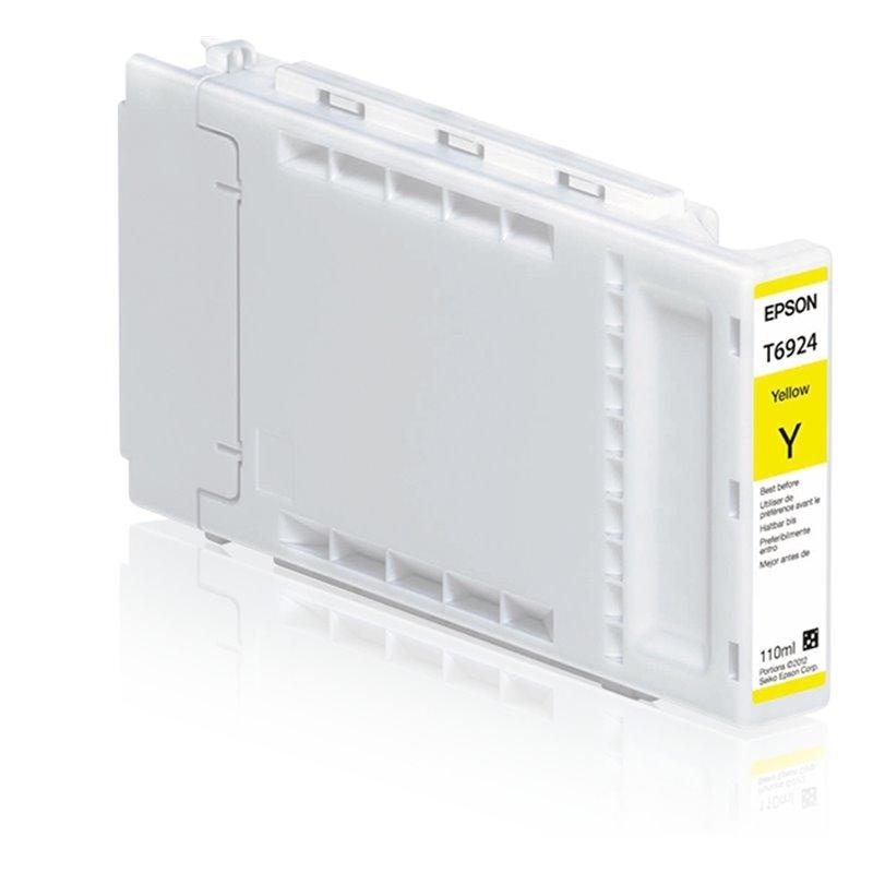 Canon CL511 Color Cartucho de Tinta Original - 2972B001
